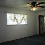 Master Bedroom - Split from other two bedrooms